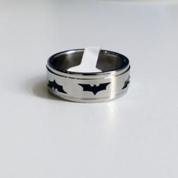 """Кольцо """"Бэтмен"""""""