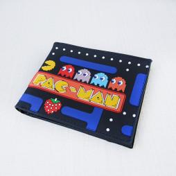 Кошелек Pacman