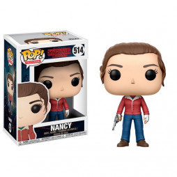 Фигурка Funko POP Nancy 514