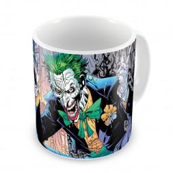 Кружка Джокер #2