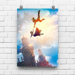 Постер Bioshock