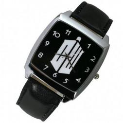 Часы Доктор Кто
