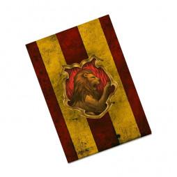 Обложка на паспорт Гриффиндор