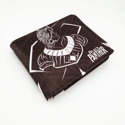 Кошелек Черная пантера #1