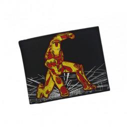 Кошелек Железный человек #2