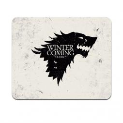 """Коврик для мышки """"Winter is Coming"""""""