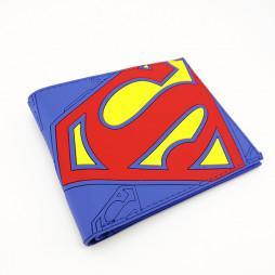 Кошелек Супермен #1