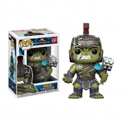 Фигурка Funko POP Hulk 241