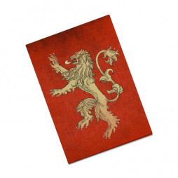 Обложка на паспорт Дом Ланистеров