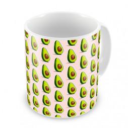 Кружка Авокадо #1