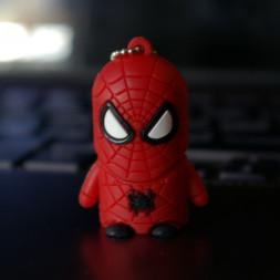 Флешка Spiderman