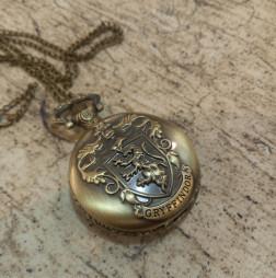 Часы карманные Гриффиндор