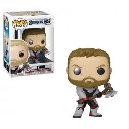 Фигурка Funko POP! Avengers Endgame: Thor 452