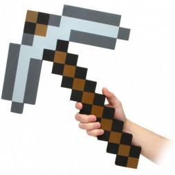 Кирка MineCraft железная