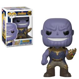 Фигурка Funko POP Thanos 289