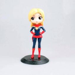 Фигурка Qposket Captain Marvel