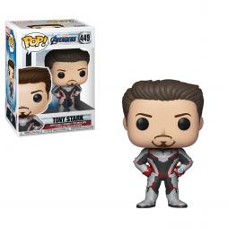 Фигурка Funko POP! Avengers Endgame: Tony Stark  449