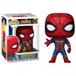 Фигурка Funko POP Iron Spider 287