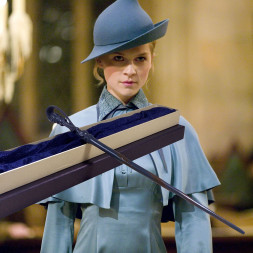 Волшебная палочка Флер Делакур