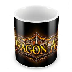 """Кружка """"Dragon Age"""""""