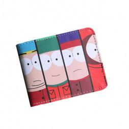 Кошелек South Park
