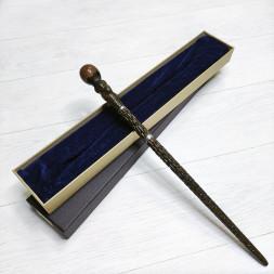 Волшебная палочка Аластора Грюма