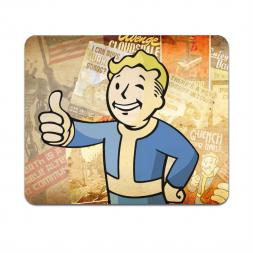 Коврик для мыши Fallout #1