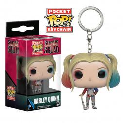 Брелок Funko Harley Quinn