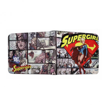 Кошелек Supergirl