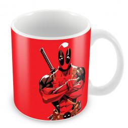"Кружка ""Deadpool"""