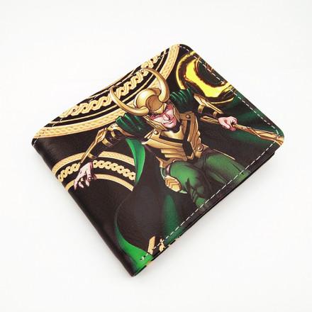 Кошелек Loki