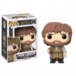 Фигурка Funko POP! Game of Thrones: Tyrion Lannister 50