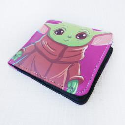 Кошелек Star Wars Baby Yoda