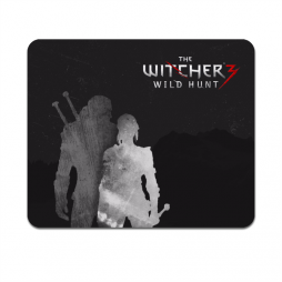 Коврик для мыши Witcher 3