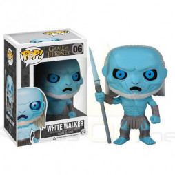 Фигурка Funko POP! Game of Thrones: White Walker 06