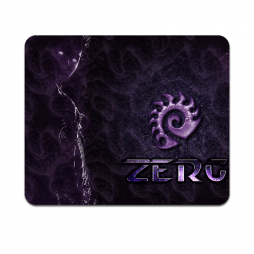 Коврик для мыши Zerg