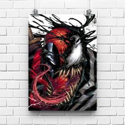 Постер Venompool