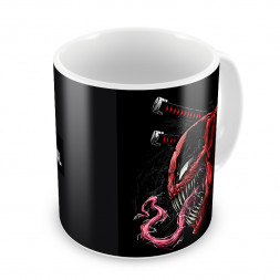Кружка Venompool
