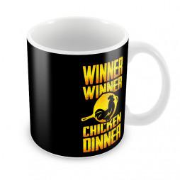 Кружка Winner Winner!