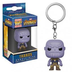 Брелок Funko POP Thanos