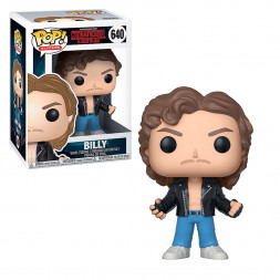 Фигурка Funko POP Billy 640