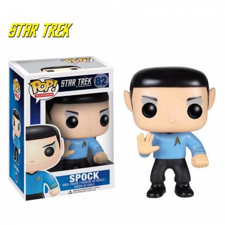 Фигурка Funko Spock