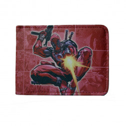 Кошелек Deadpool #1