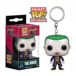 Брелок POP Joker