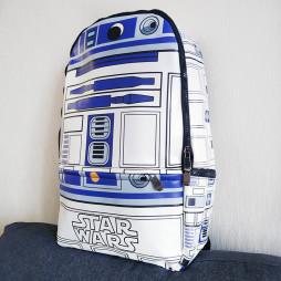 Рюкзак Star Wars R2D2