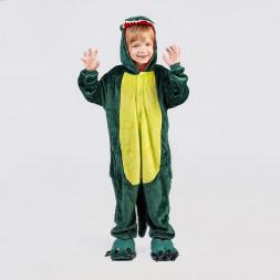 Кигуруми детский Динозавр