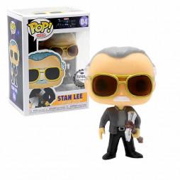 Фигурка Funko POP! Avengers Endgame: Stan Lee 04