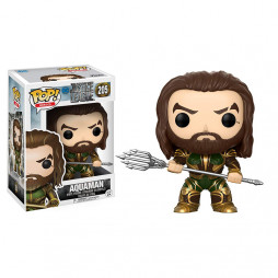 Фигурка Funko POP Aquaman 205