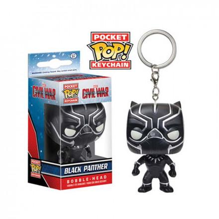 Брелок POP Black Panther