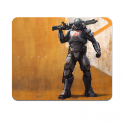 Коврик для мыши Destiny Titan